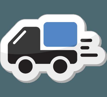 Φορτηγό Λογοτύπου