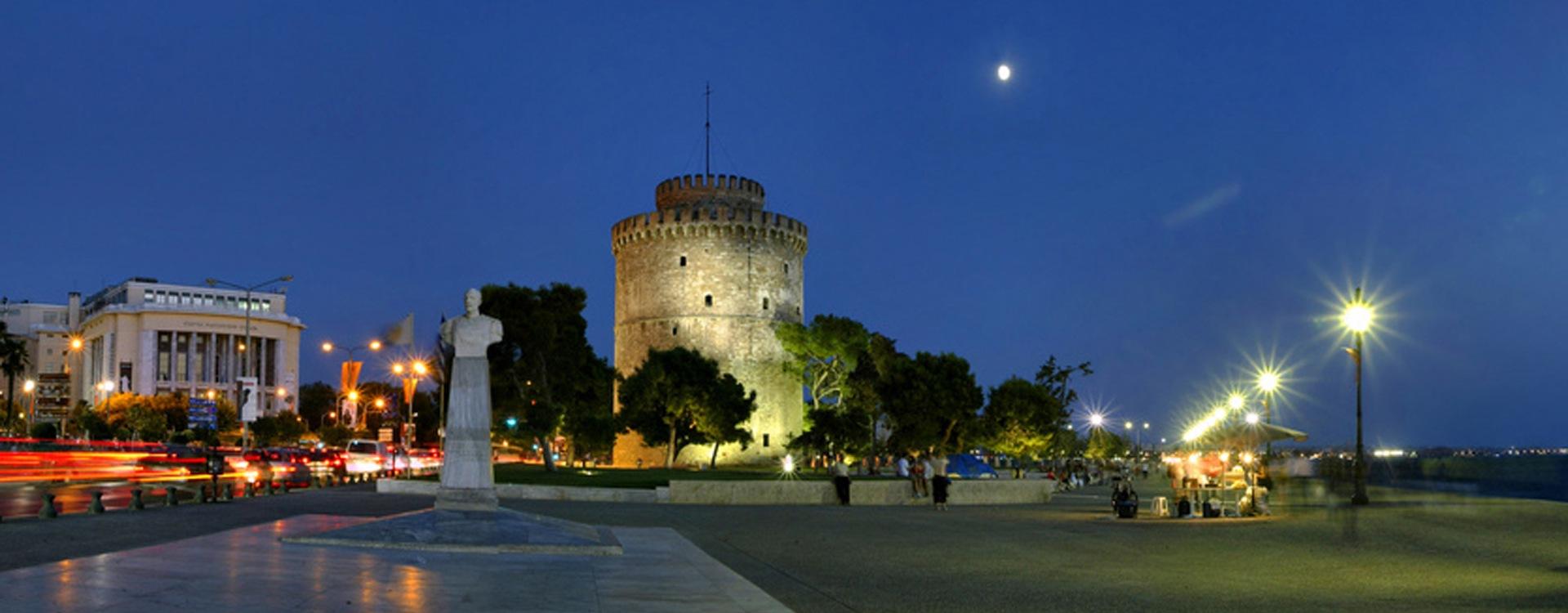 Τακτικά δρομολόγια προς Θεσσαλονίκη
