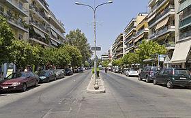 Μεταφορές Αθήνα
